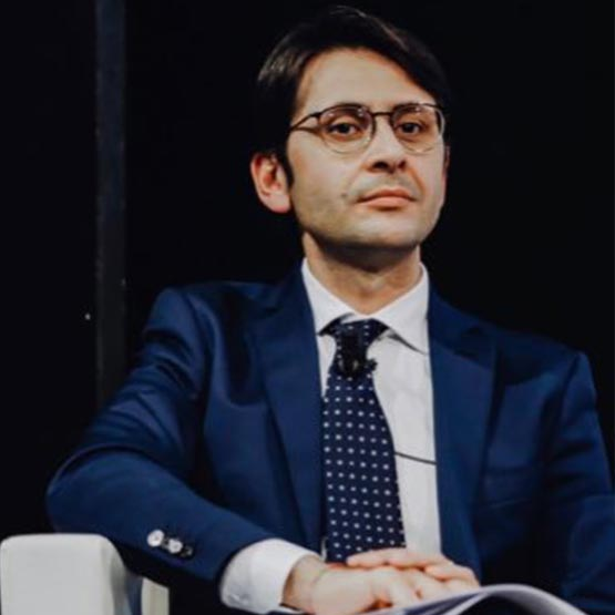 Salvatore Vigorini